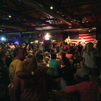 Photo Of The Boathouse Waterway Bar Grill Myrtle Beach Sc United States
