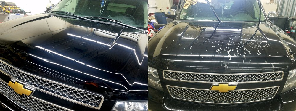 Smart Wash Mobile Car Detailing: 35 E Brook Pl, Methuen, MA