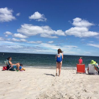 Photo Of Crane Beach Ipswich Ma United States
