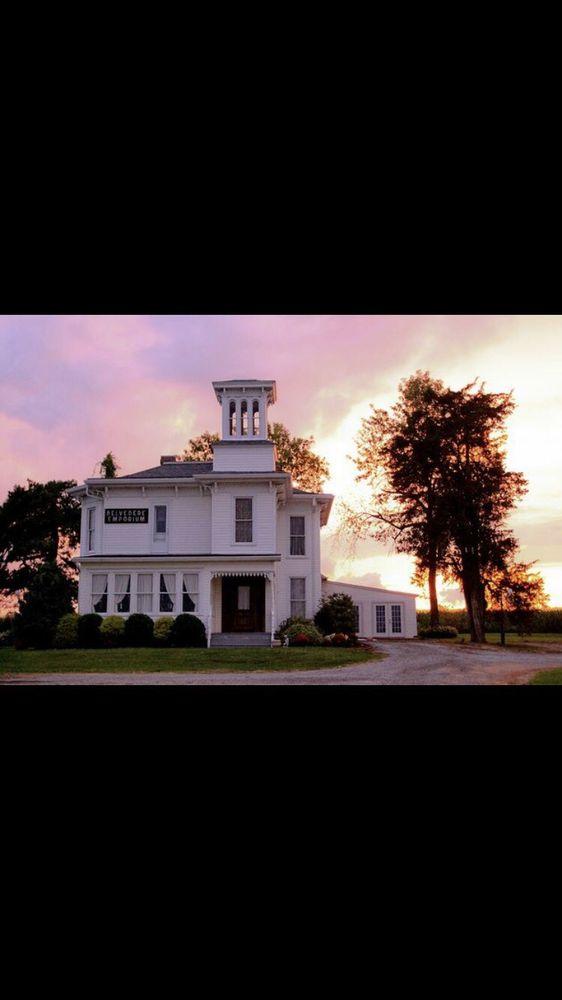 Belvedere Emporium: 8850 Bellfontaine Rd, Harrod, OH