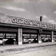Gezon Volkswagen Car Dealers 3985 Plainfield Ave Ne Grand