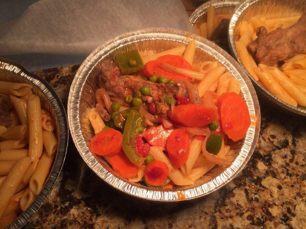 Patio Italian Kitchen: 244 Lake Ave, Saint James, NY