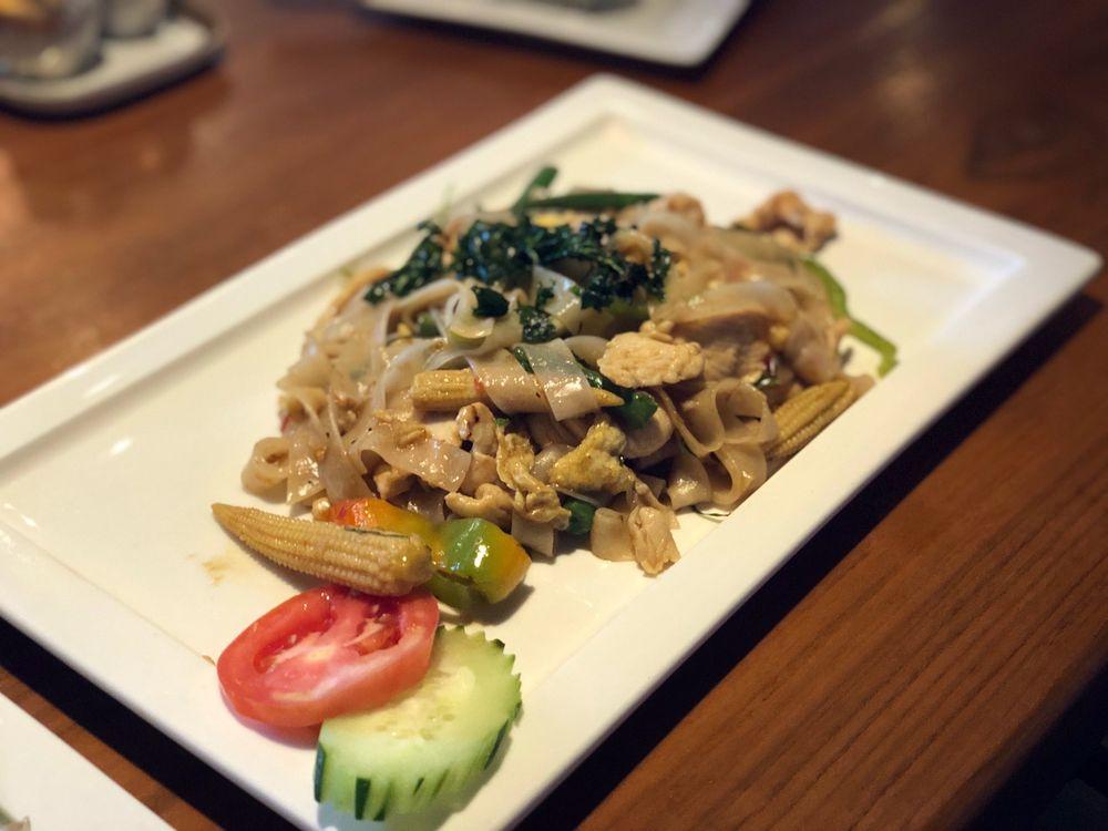 Blue Orchid Thai Cuisine: 13475 Atlantic Blvd, Jacksonville, FL