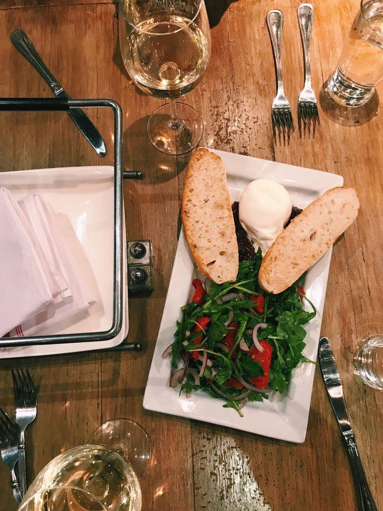 Barrique Kitchen & Wine Bar: 69 Deer Park Ave, Babylon, NY