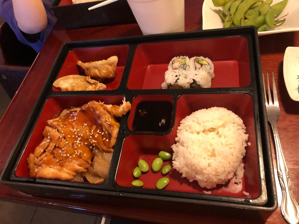 Image result for niji sushi and steak