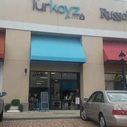 Photo Of Turkoyz Baton Rouge La United States Exterior View
