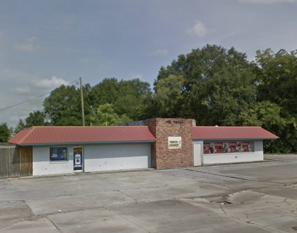 The Torch Sports Bar: 1836 Highway 11 S, Meridian, MS