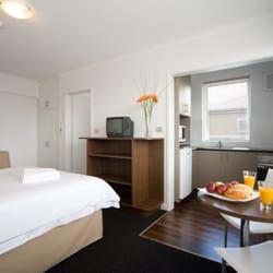 Photo Of Easystay Studio Apartments Melbourne Victoria Australia Apartment