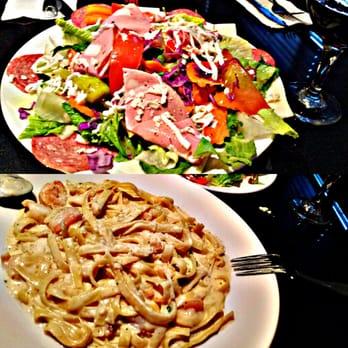 Sardina S Italian Restaurant Bar San Diego Ca