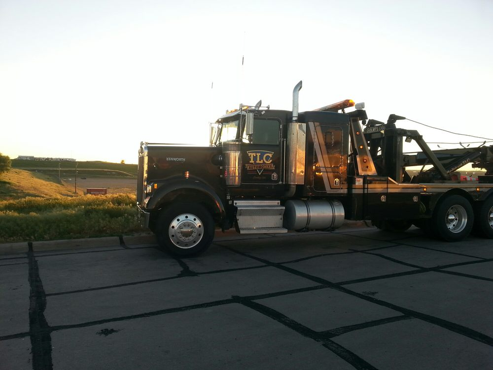 TLC Automotive & Towing: 210 Edwards Ave, Sterling, CO