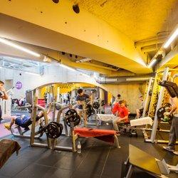 Neoness Closed 18 Photos Gyms 6 Allée De La Seconde Division