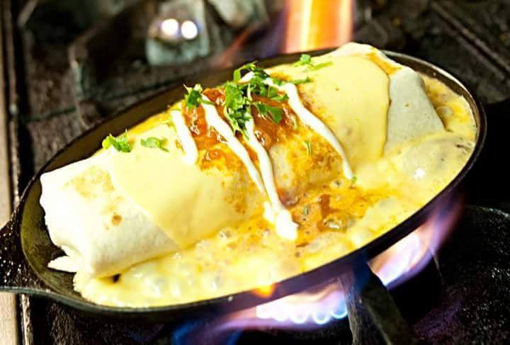 El Paso Cantina and Grill: 10 E Washington St, Hagerstown, MD