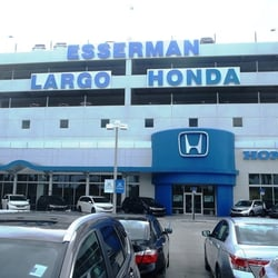 Largo honda 26 photos 68 reviews motor mechanics for Honda florida ave