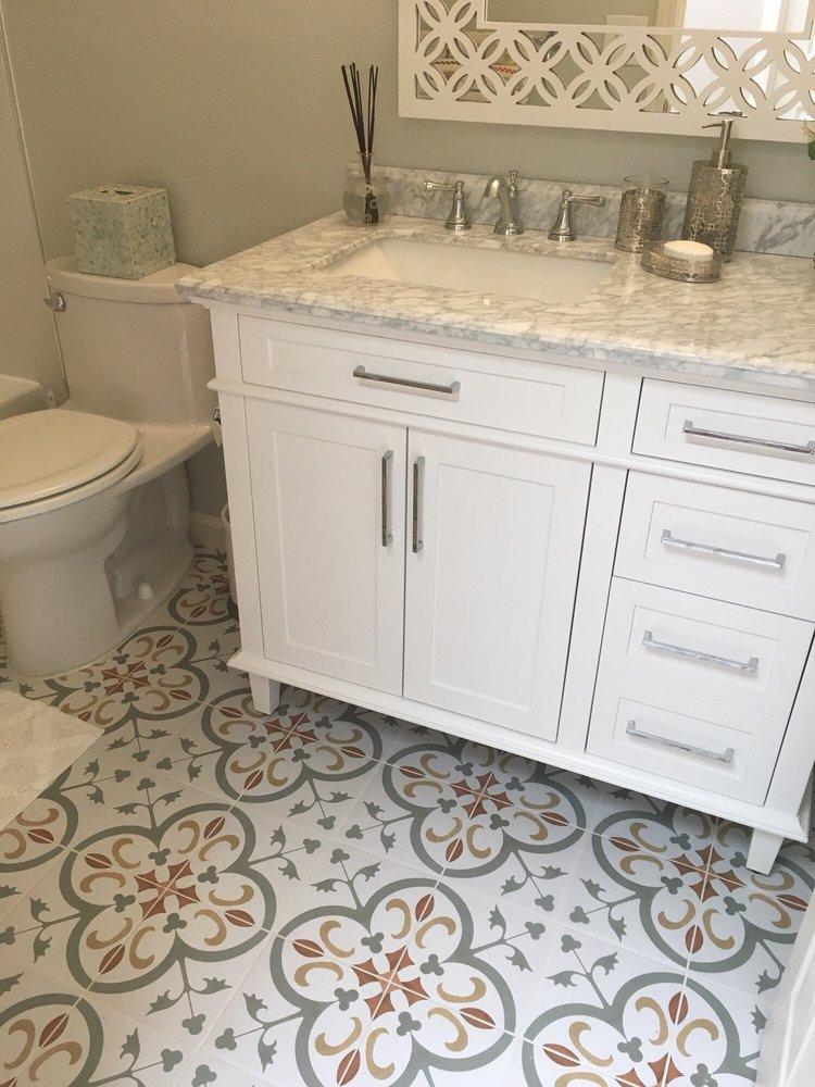 Spanish Style Floor Tile Yelp