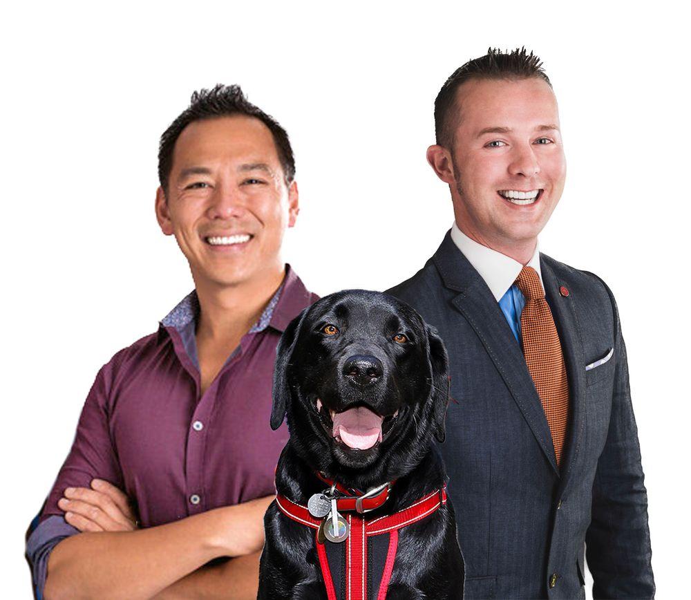 Kevin Ho - Vanguard Properties