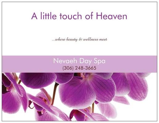 Photo Of Nevaeh Day Spa Saint Walburg Sk Canada Esthetics Tanning
