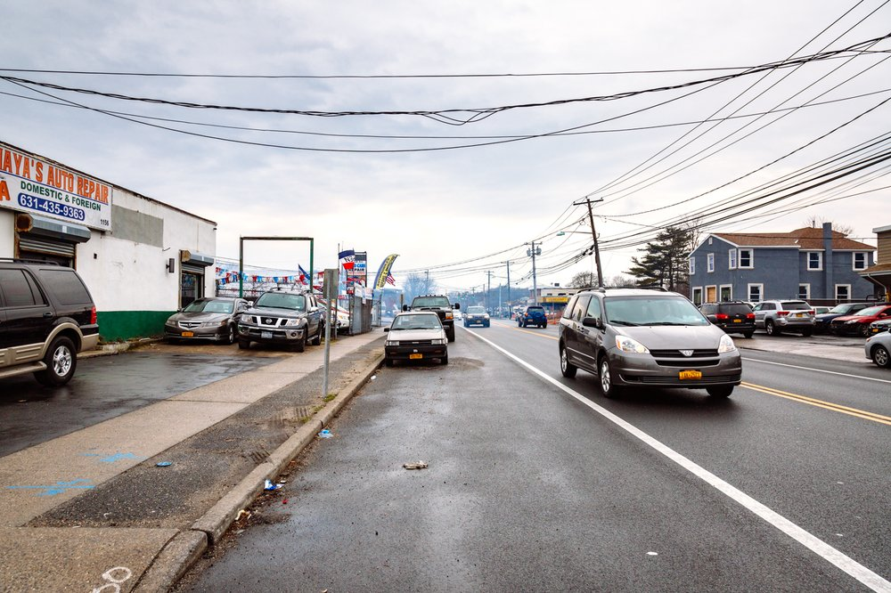 Nelson's Auto Service Center: 1158 Suffolk Ave, Brentwood, NY