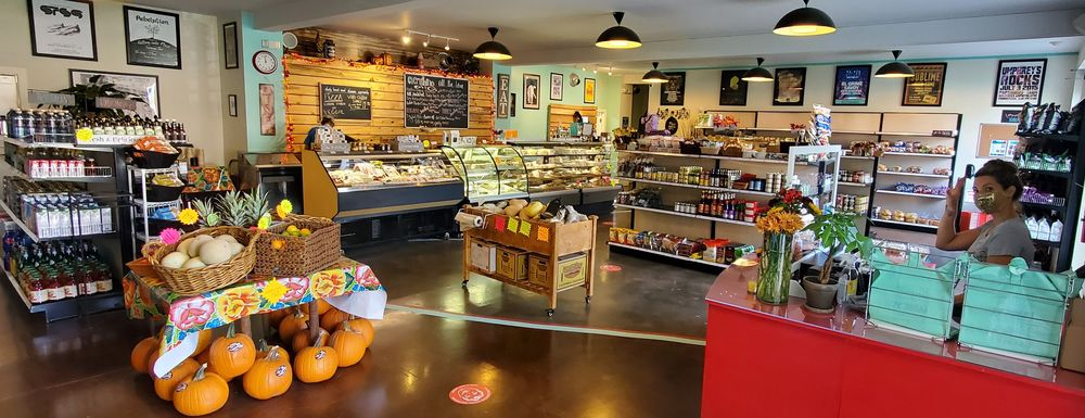 Frank's Food and Bodega: 5700 W 25th Ave, Edgewater, CO