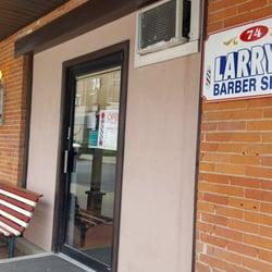 Larry's Barber Shop - Barbers - 74 Washington St, Saratoga Springs