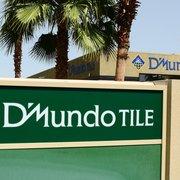 Photo Of D Mundo Tile Palm Desert Ca United States