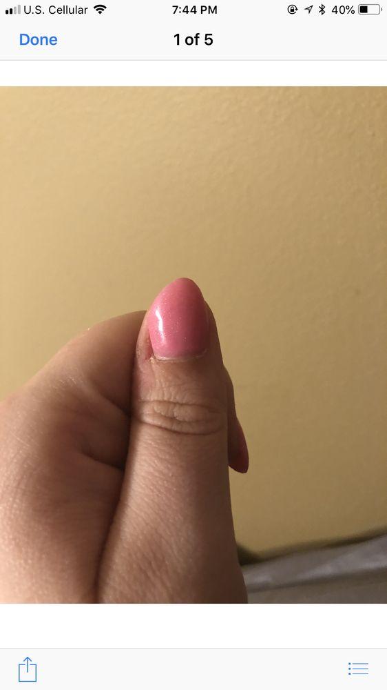 VN Nails: 1732 Eagan Rd, Madison, WI