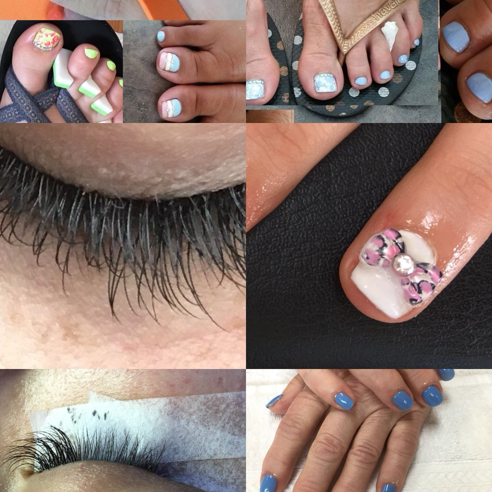 Wendy Natural Nails: 1000 E Jewett Blvd, White Salmon, WA