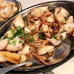 Photo Of Segovia Restaurant Moonachie Nj United States Chipirones