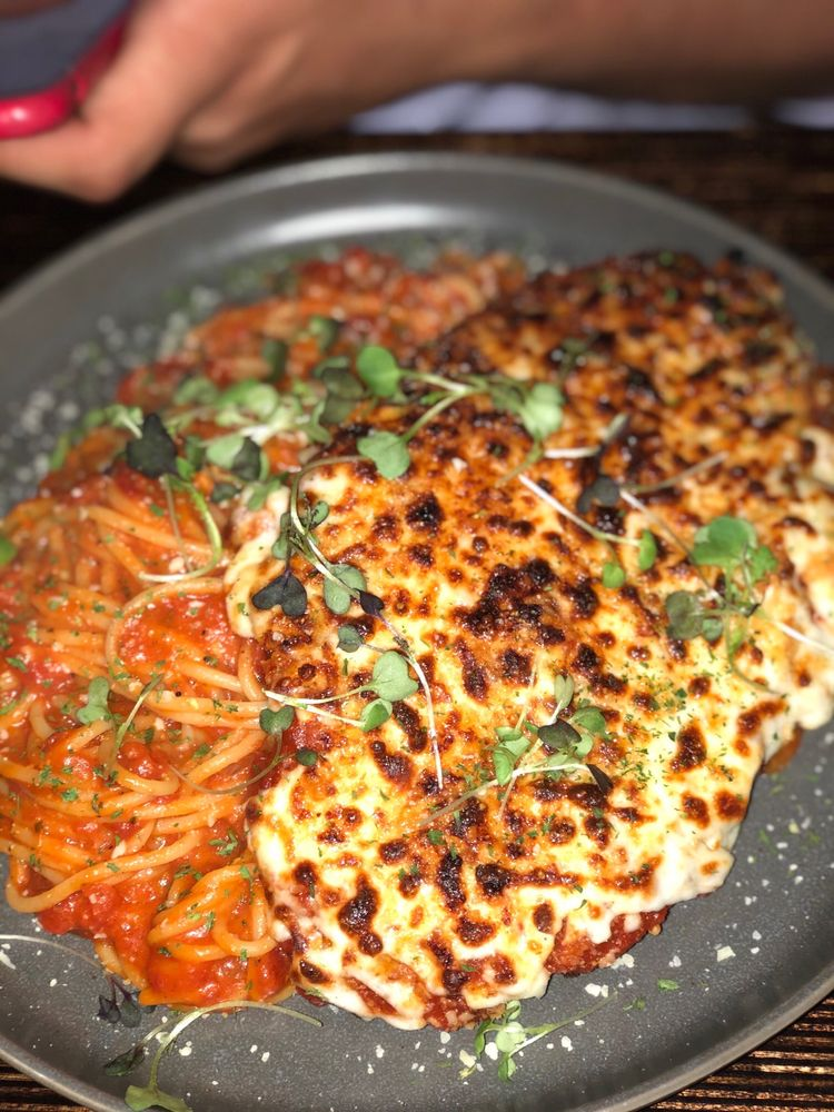 Tartini Pizzeria & Spaghetteria: 6327 S Orange Ave, Orlando, FL