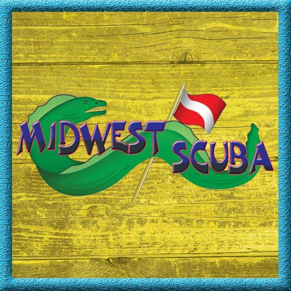 Midwest Scuba: 513 Clark St, Saint Charles, MO