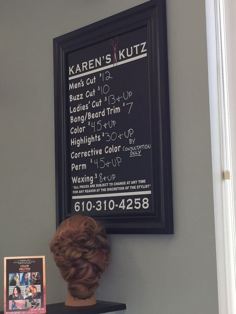Karens Kutz: 2006 Center St, Northampton, PA