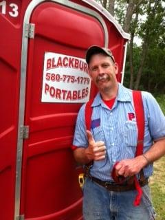 Photo of Blackburn Plumbing: Durant, OK