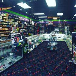 High Life Smoke Shop - 5202 Carolina Beach Rd, Wilmington
