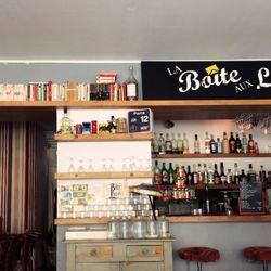 La Boite Aux Lettres 51 Photos 26 Reviews French 108 Rue