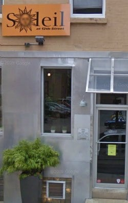 Soleil Tanning Center: 202 S 12th St, Philadelphia, PA