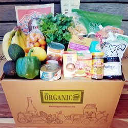 Photo of The Organic Box - Edmonton, AB, Canada. We offer so much