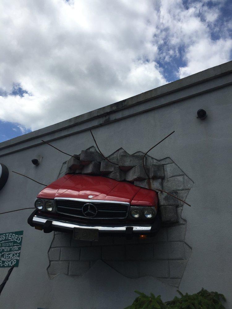 North Shore Auto Collision: 325 Great Neck Rd, Great Neck, NY