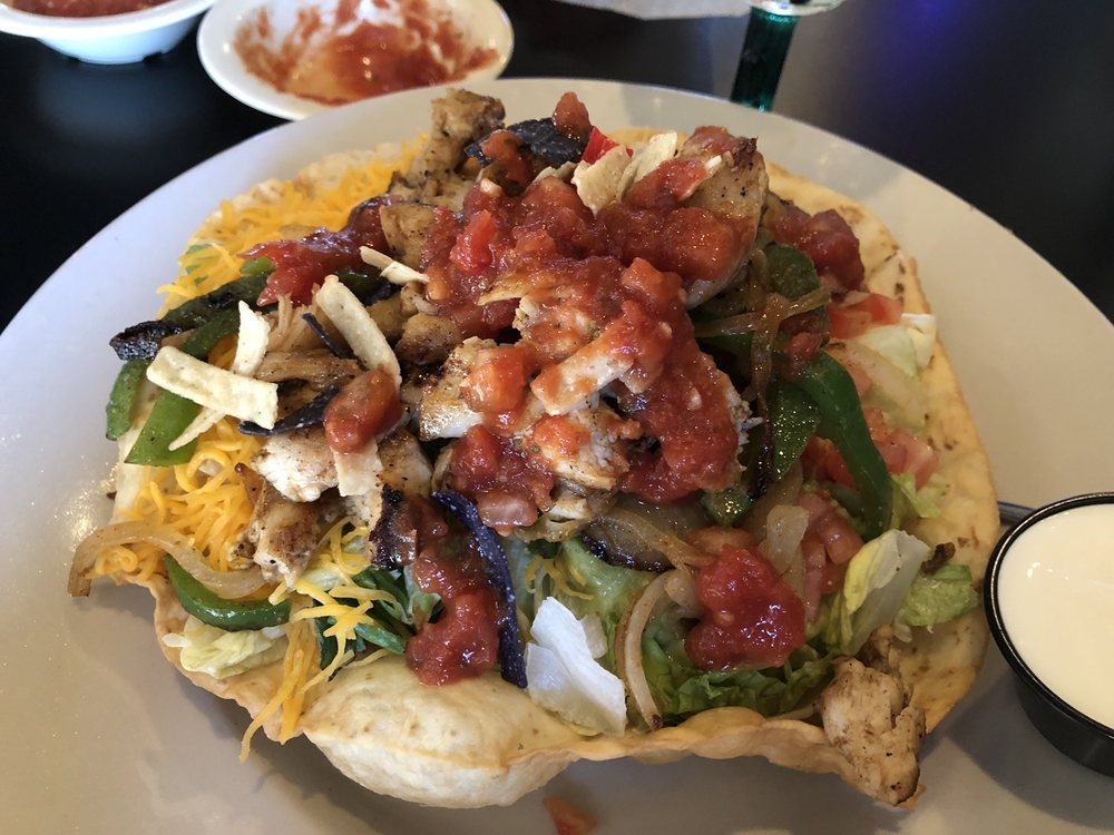 La Cantina: 115 W 5th St, Grafton, ND