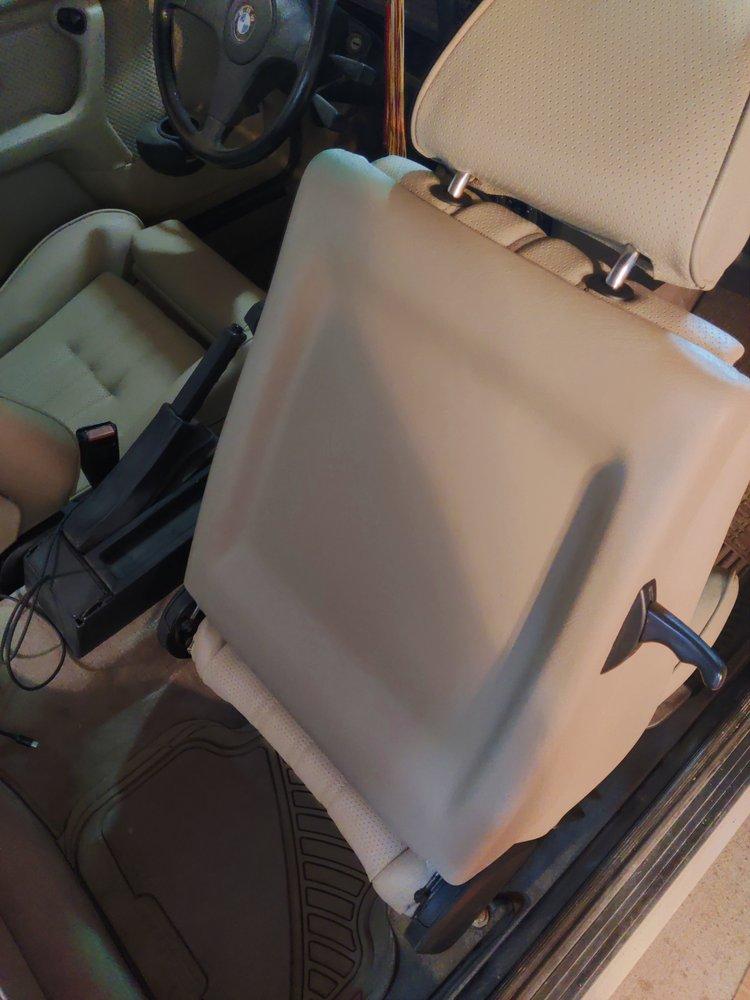 Capital Custom Upholstery: 4320 N Montana Ave, Helena, MT