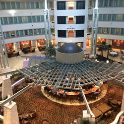 Photo Of Hilton Austin Airport Tx United States