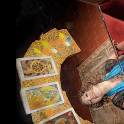 Bohemian Tarot - 25 Photos & 42 Reviews - Supernatural Readings