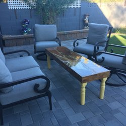 Photo Of Discount Patio   Tempe, AZ, United States. The Three Chairs And