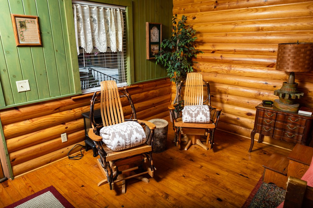 Mountain Aire Cottages Inn Yelp
