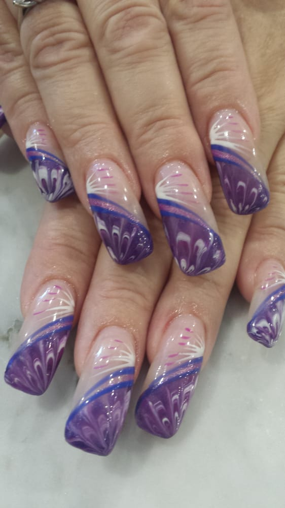 Evie Nails And Spa