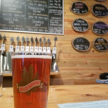 Wild Woods Brewery - 41 Photos & 74 Reviews - Breweries