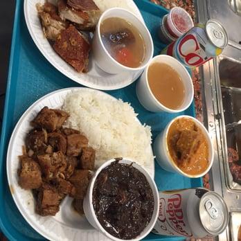 Manila Fast Food Mira Mesa