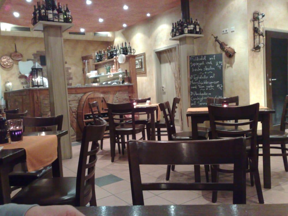 ristorante pizzeria la romantica pizza waldseer str 120 biberach baden w rttemberg. Black Bedroom Furniture Sets. Home Design Ideas