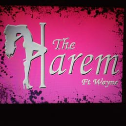 The Harem Fort Wayne