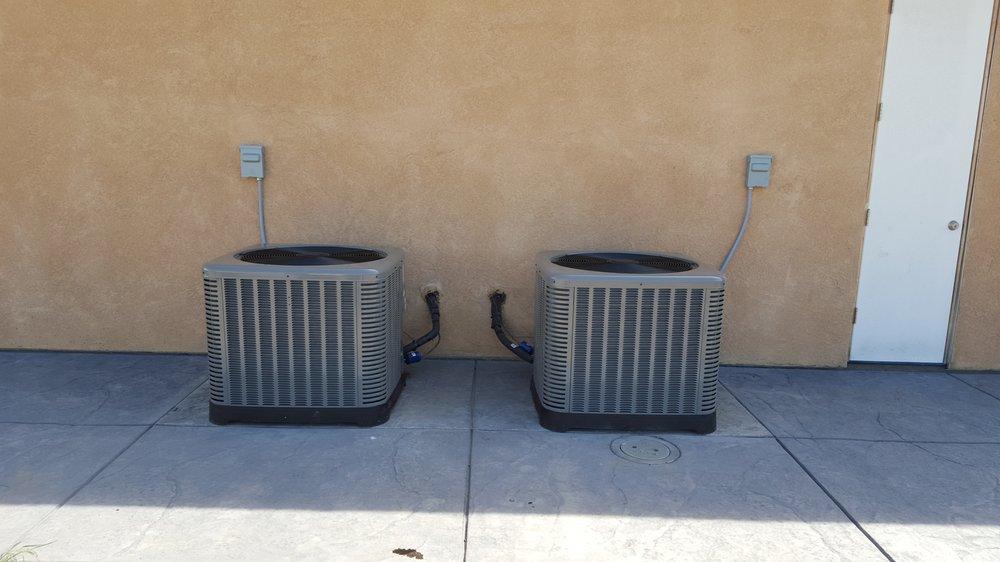 HAC Heating & Air Conditioning: Winton, CA