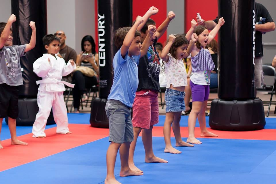 Championship Martial Arts: 4872 New Broad St, Orlando, FL