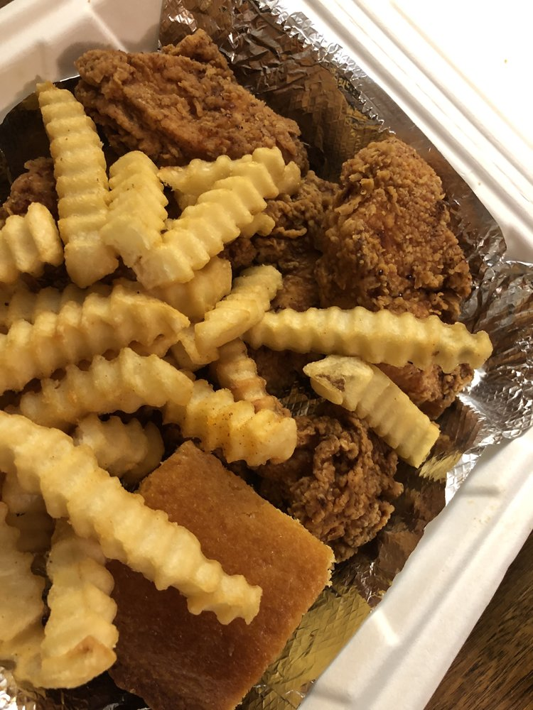 Doc Witherspoon's Soul Food Kitchen: 2113 W Superior St, Duluth, MN